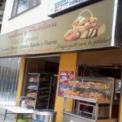 Panadería y Pastelería Café Express en Bogotá