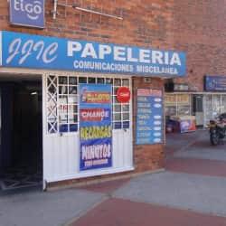 Papelería JMC  en Bogotá