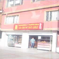 Panadería y Pastelería La Nieve Del Pan en Bogotá