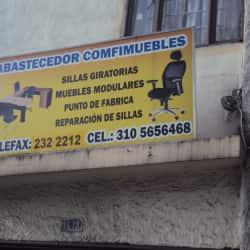 Abastecedor Confimuebles en Bogotá