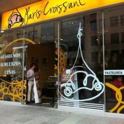 Paris Croissant en Bogotá