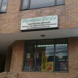 Papelería Daylu en Bogotá