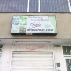 Cortinas y Cubrelechos Saide en Bogotá
