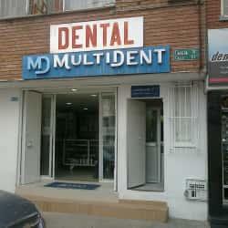 Dental Multident en Bogotá