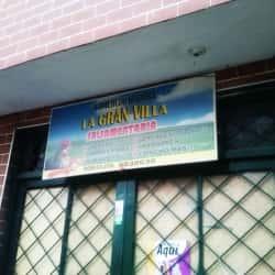 Comercializadora La Gran Villa  en Bogotá