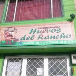 Distribuidora Huevos Del Rancho en Bogotá