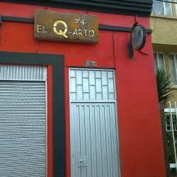 EL Q-ARTO en Bogotá