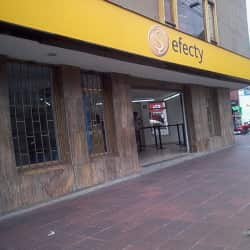 Efecty Restrepo en Bogotá