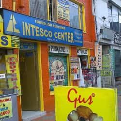 Fundación Educativa Intesco Center en Bogotá