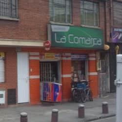 La Comarca en Bogotá