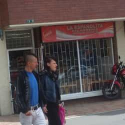 La Españolita en Bogotá