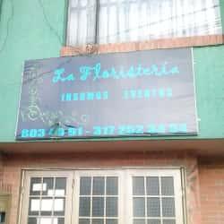 La Floristería en Bogotá