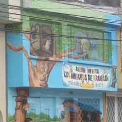 Jardín Infantil Los Amiguitos de Franklin en Bogotá