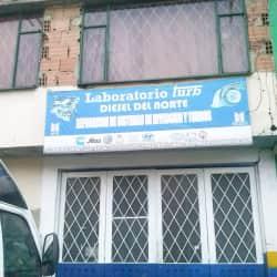 Laboratorio Turb Diesel Del Norte en Bogotá