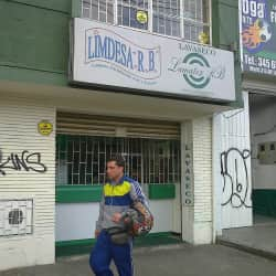 Lavaseco Lumatex RB en Bogotá