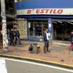 B'estilo en Bogotá