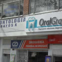 OralGraf en Bogotá