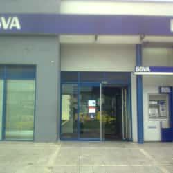 Banco BBVA Modelia en Bogotá