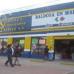 Mármoles y Vitrificados Carrara S.A en Bogotá