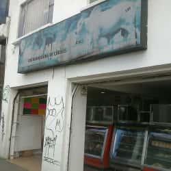Nuevo Milenio Distribuidora De Carnes en Bogotá