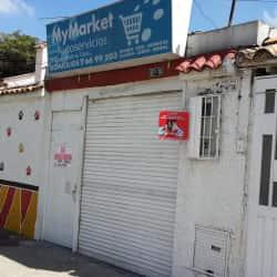 My Marquet Autoservicios en Bogotá
