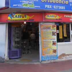 Panadería Marvipan en Bogotá