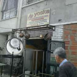 Yoska en Bogotá