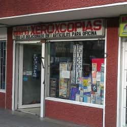 Xeroxcopias en Bogotá