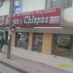 Brasas y Chispas Carrera 91 con 130 en Bogotá