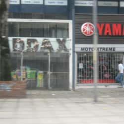 Yamaha La Cabrera en Bogotá