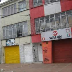 Walon Sport en Bogotá