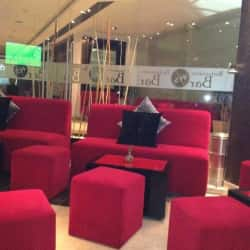 Wasabi Sushi Lounge en Bogotá
