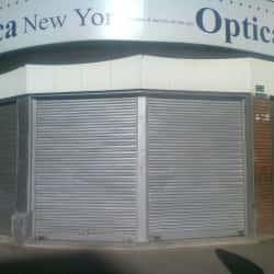 Óptica New York en Bogotá