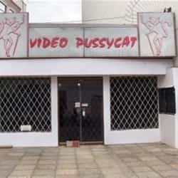 Video Pussycat en Bogotá