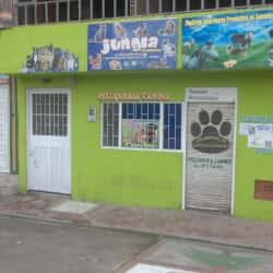 Veterinaria Jungla en Bogotá