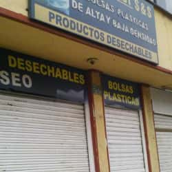 Villaplast S&S en Bogotá