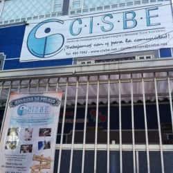 Cisbe en Bogotá