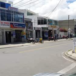 Peluquería Ariel Carrera 55 en Bogotá