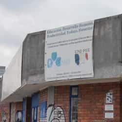 Unifee-Jabes Corporación en Bogotá