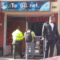 Tu @.net en Bogotá