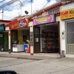 Deli Tortas  El trigal en Bogotá