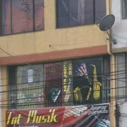 Tot Musik en Bogotá