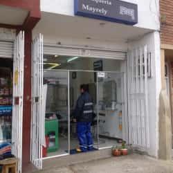 Peluquería Mayrely en Bogotá