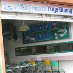 Frutería Yugs Bunny  en Bogotá