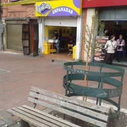 Empanadas Típicas Lourdes en Bogotá