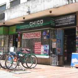 Cigarrería Chicó en Bogotá