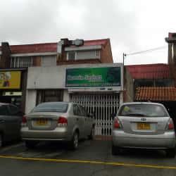 Peluquería German Jimenez en Bogotá