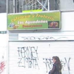 Cafetería y Frutería Los Aguadeños Boyacenses en Bogotá