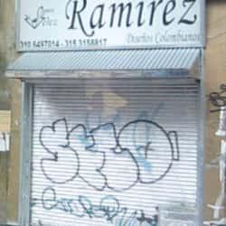 Diseños Ramírez  en Bogotá