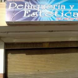 Peluquería y Estética Calle 40 en Bogotá